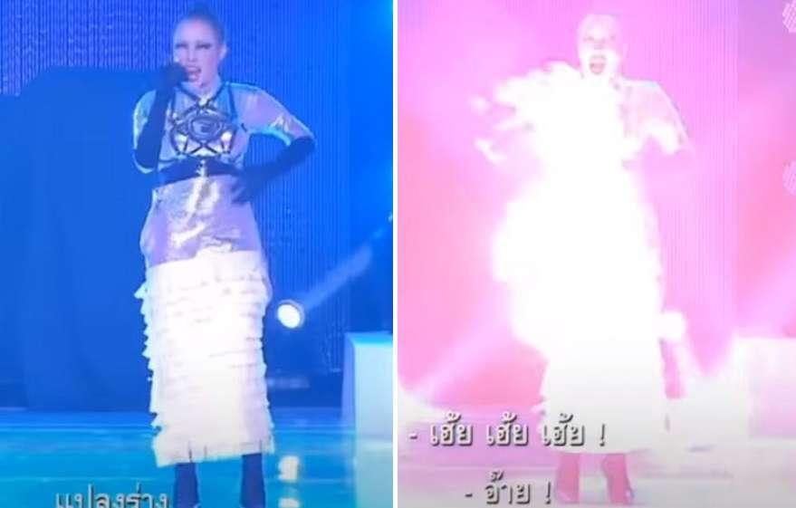 drag race thailand kandy zyanide