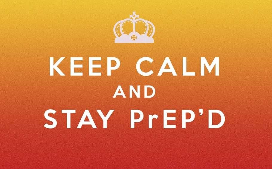 prep hiv prevention