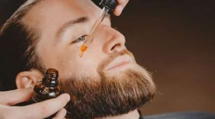 australian skin clinics beard oil