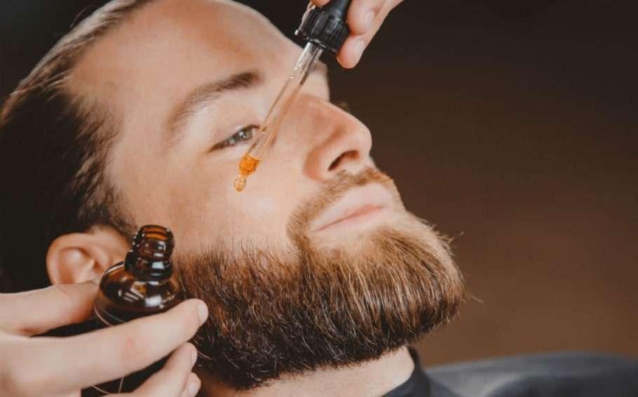 australian skin clinics beard oil