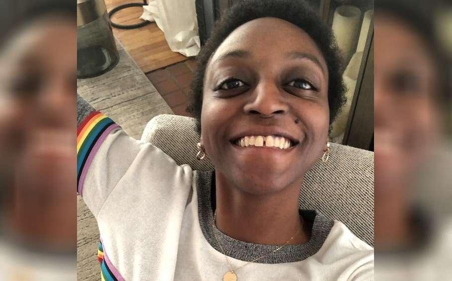 Queer Eye season 3 hero Jess