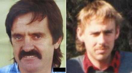 south australia gay hate crime victims David Saint and Robert Woodland