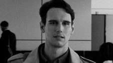 cory michael smith in yen tan aids drama film 1985