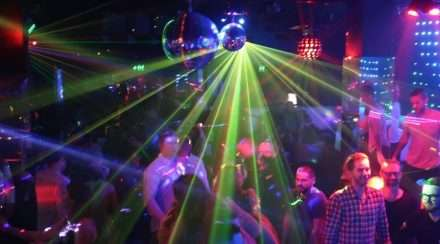 MP's nightclub gold coast closed-minded