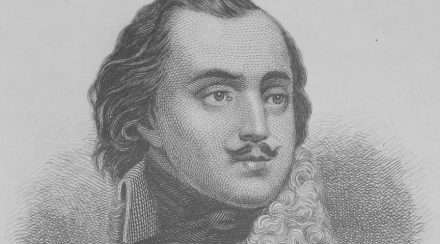 polish general count casimir pulaski