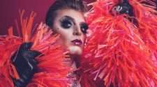 brisbane powerhouse melt queer arts festival reuben kaye cabaret performer