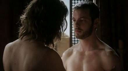game of thrones loras and renly