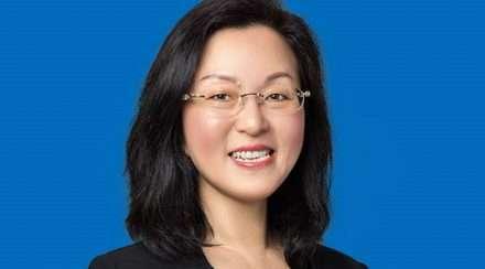 victorian liberal candidate gladys liu