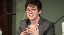 northern ireland gay journalist lyra mckee