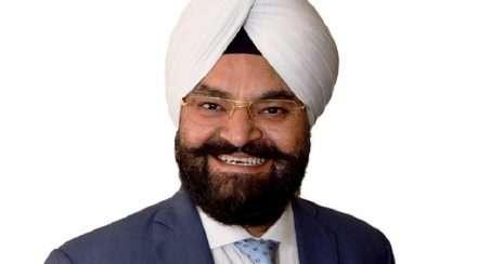 liberal candidate gurpal singh