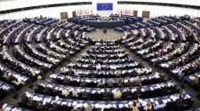 European-Parliament asset freeze brunei
