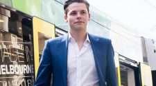 victorian labor candidate luke creasey
