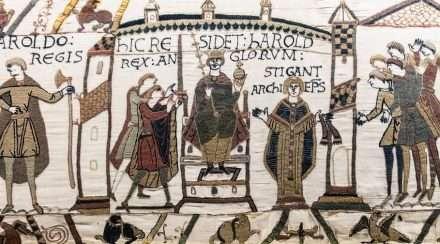 Gayme of Thrones William II Richard I