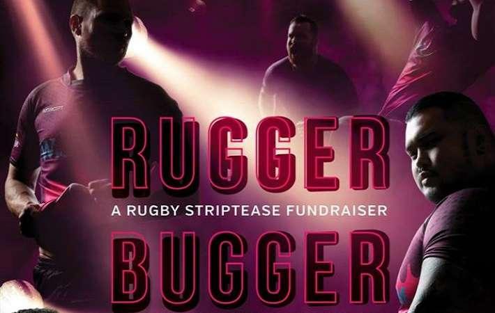 brisbane hustlers rugby team the wickham rugger bugger