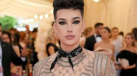 james charles met gala instagramGay YouTube star James Charles has shed 2.7 million of his subscribers in just three days after a public spat with a fellow beauty vlogger.