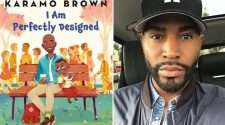 karamo brown queer eye childrens book
