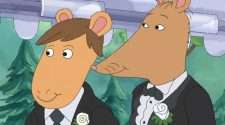arthur marc brown tv series mr ratburn wedding