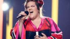 Eurovision song contest Netta Toy 2019 Israel
