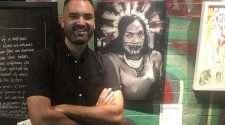 melt festival 2019 portrait prize dan molloy brisbane powerhouse