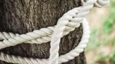 india lesbian teen violence mob rope