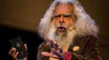 indigenous elder uncle jack charles