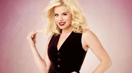 megan hilty musical wicked smash qpac