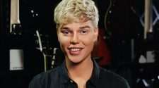 jack vidgen the voice australia singer kyle and jackie o