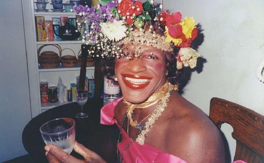 marsha p johnson us transgender activist stonewall riots uprising