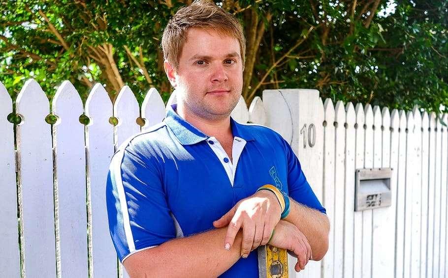 jack the landscaper brisbane city Pride Business Network