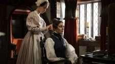 Gentleman Jack Anne Lister lesbian relationship