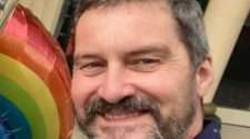 Equality Tasmanian Rodney Croome