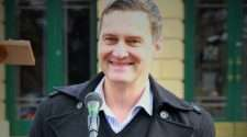 LGBTI Equality Rodney Croome Coalition Government transgender rights