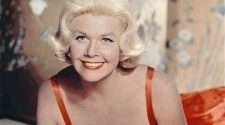 Hollywood Legend Doris Day