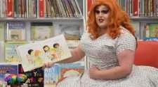 drag story time australian christian lobby