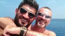 george michael fadi fawaz boyfriend will