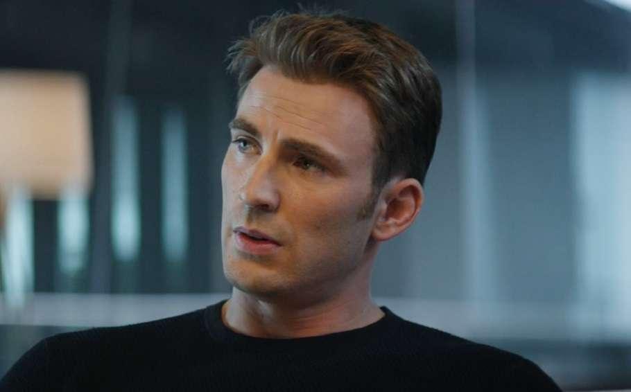 chris evans straight pride parade captain america the avengers marvel