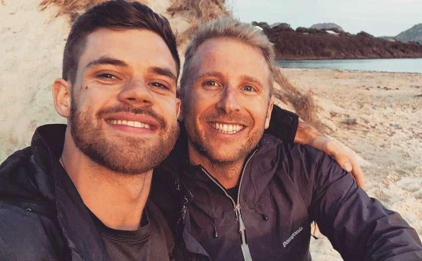 the project host hamish macdonald boyfriend gay