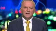 anthony albanese labor opposition leader shadow cabinet lgbtiq equality