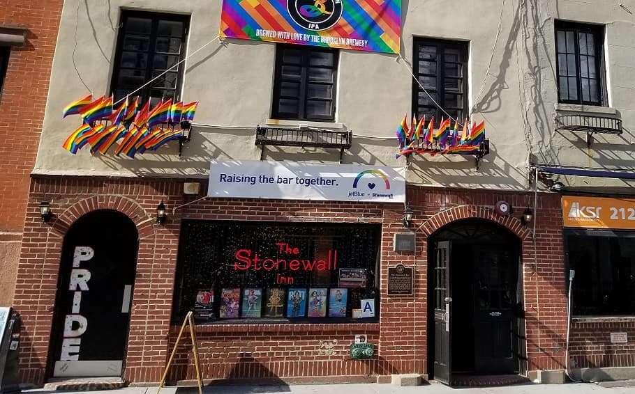 stonewall inn new york stonewall riots