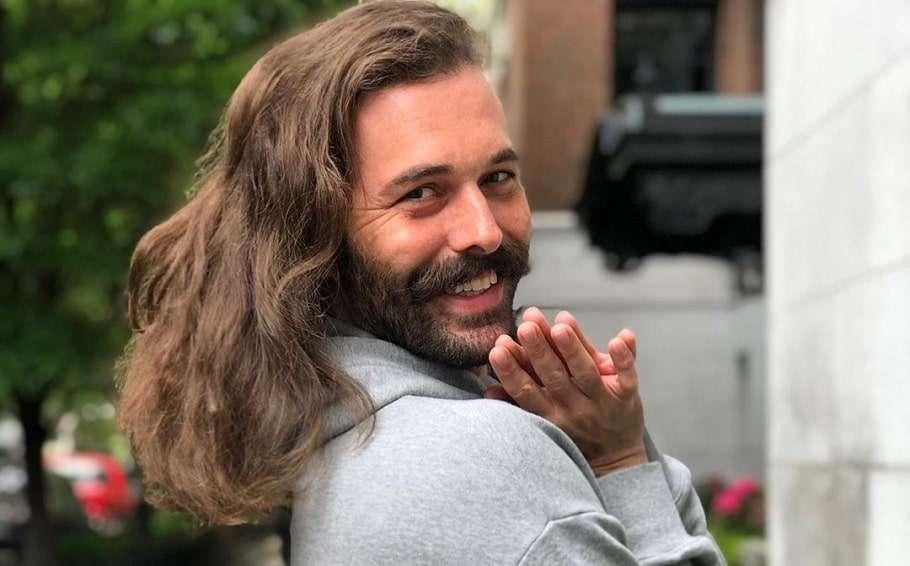 jonathan van ness queer eye non-binary