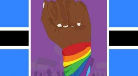 botswana decriminalise homosexuality lgbriq legal rights