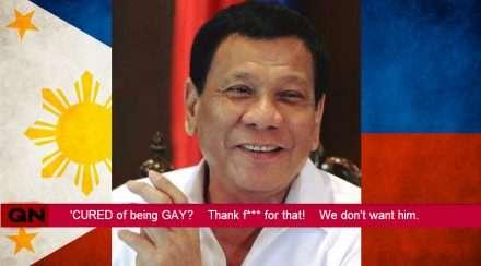 Duterte, Philippines,