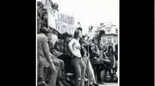 Stonewall Riots 50th Anniversary