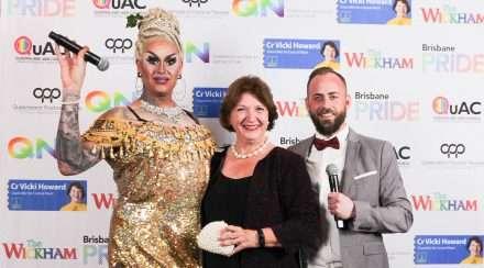 Queens Ball Brisbane Brisbane Pride Festival