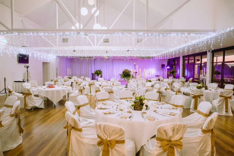 wedding feature surfers paradise golf club