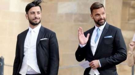 King of latin pop Ricky Martin Vetoes religious freedoms bill