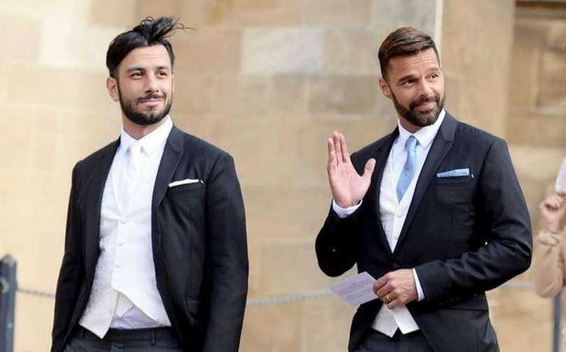 King of latin pop Ricky Martin Vetoes religious freedoms bill