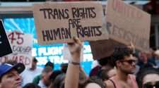 Victorian Bill To Remove Barriers For Trans People