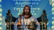 jesus martyn iles israel folau australian christian lobby