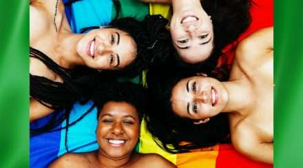 women of brisbane's rainbow hub